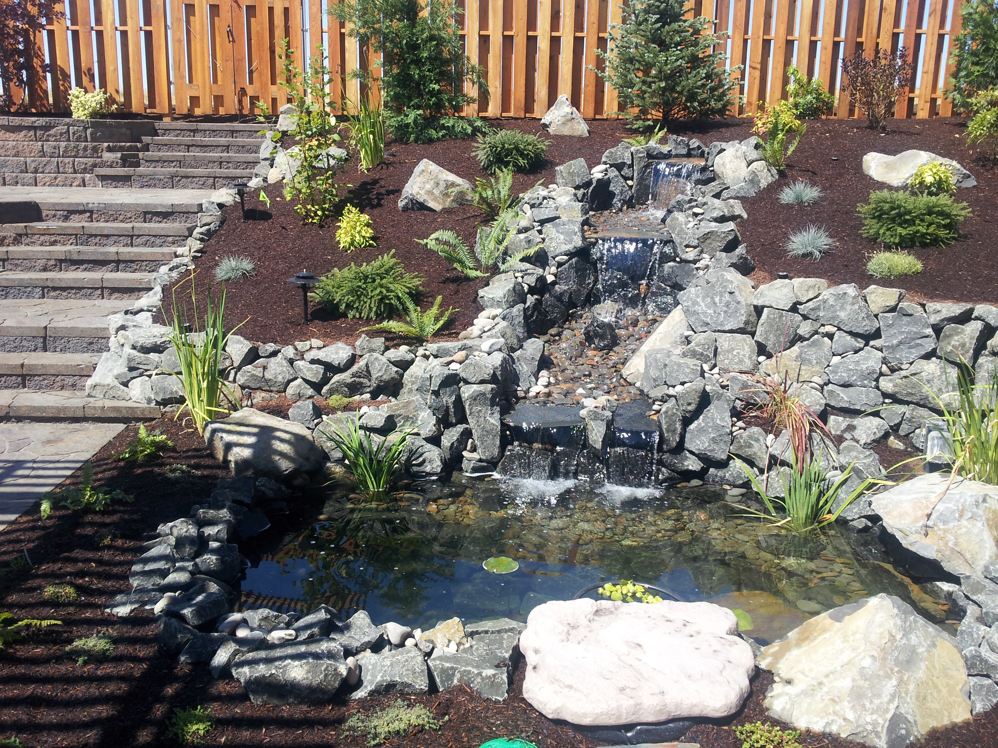 landscaping in salem davidson u0027s landscape salem oregon