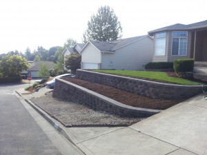Landscaping Salem Oregon