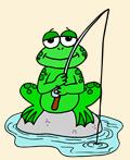 green_frog