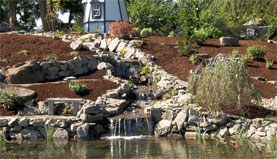 Salem Landscaping Services